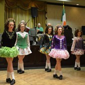 McCormack Fay Academy of Irish Dance