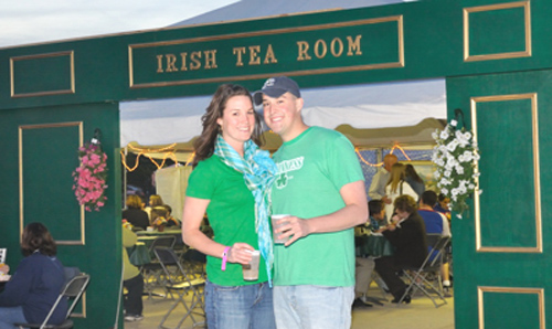 Irish Tea Room